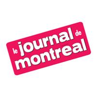 Le Projet Stérone - Journal de Montreal - L-100 K Lisse