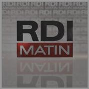 Le Projet Stérone - RDI Matin - Parodie Photo Céline Dion